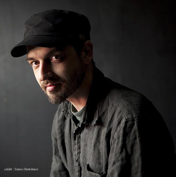 Guillaume Lecamus