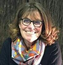 Jacqueline Zouary