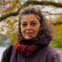 Myriam Derbal